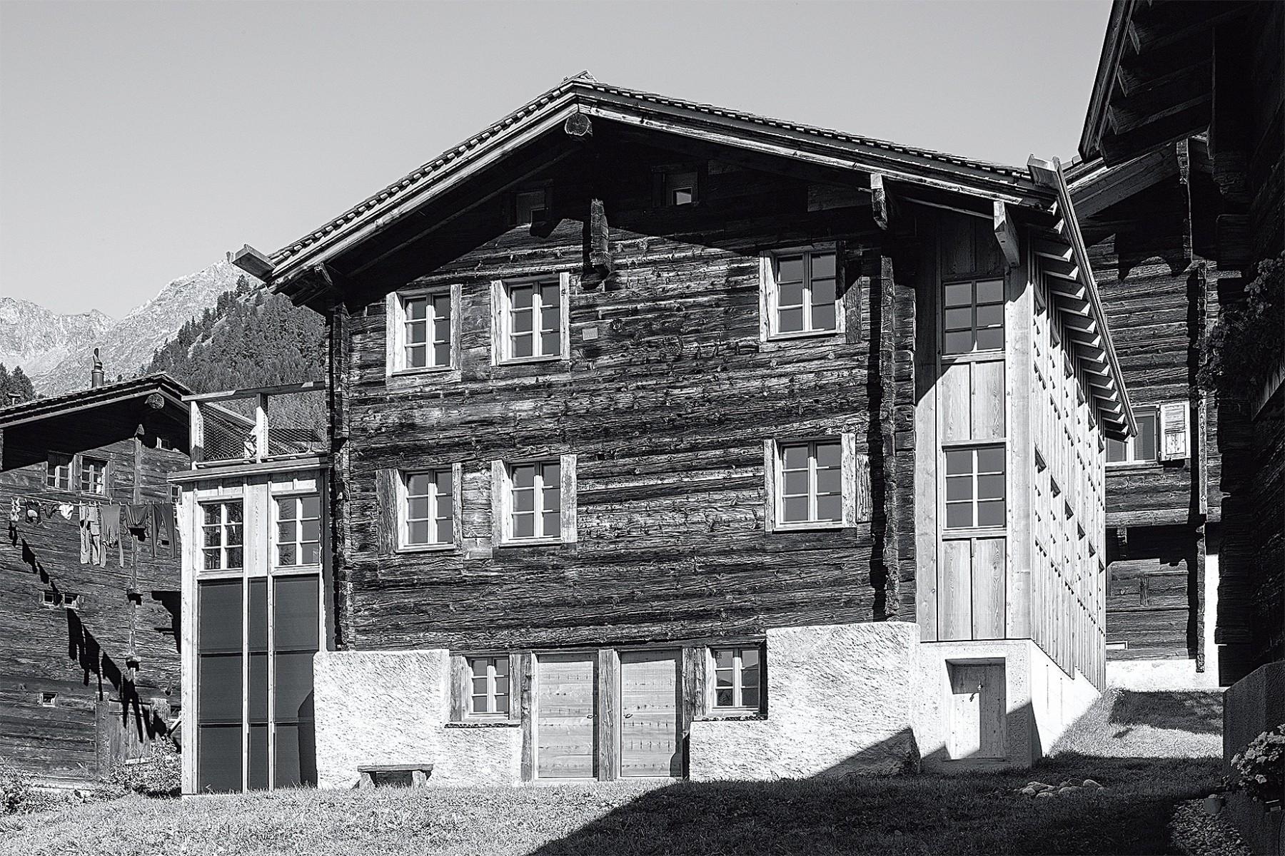 Nach dem Umbau – Heidenhaus Münster